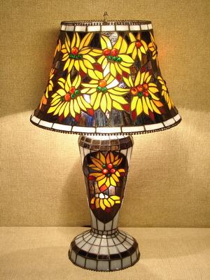 Настольная лампа KLG 142095