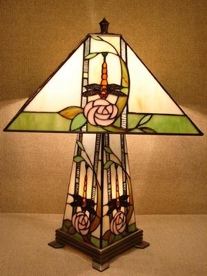 Настольная лампа T 20045