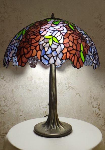 Настольная лампа T 20479 A