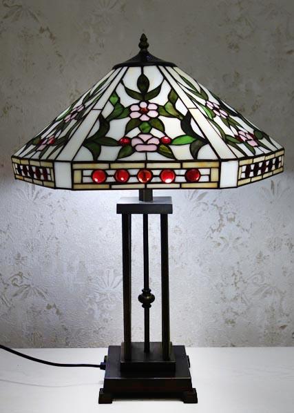 Настольная лампа RCN 108-4