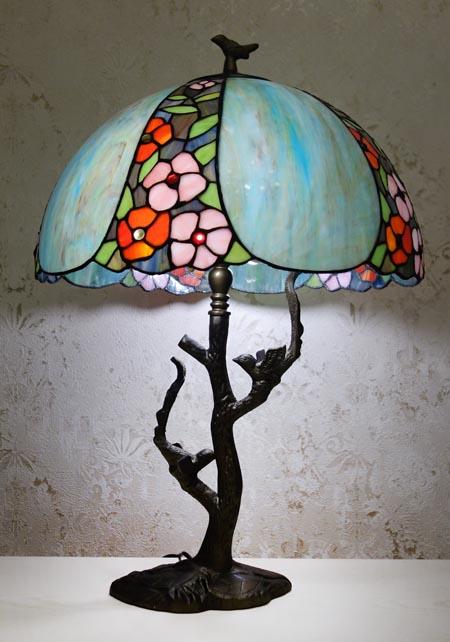 Настольная лампа 18036 AA (RCN 607AA)