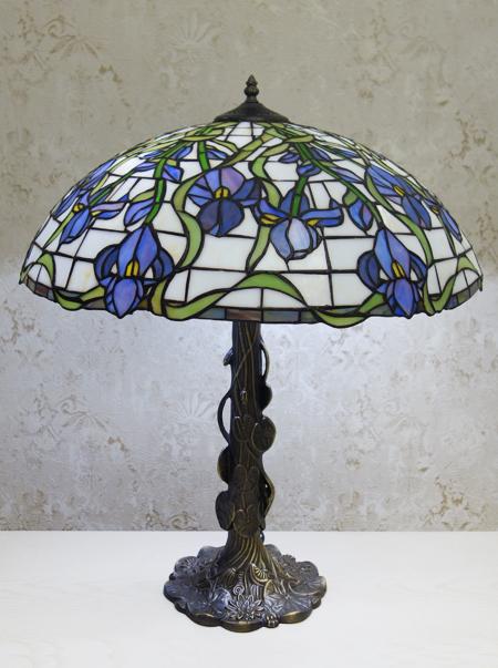 Настольная лампа RCN 400/2
