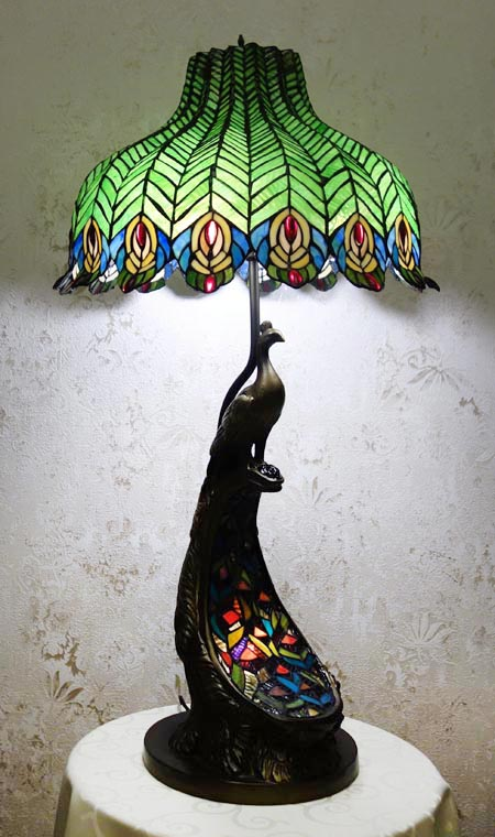 Настольная лампа 18088 T (RCN 17)