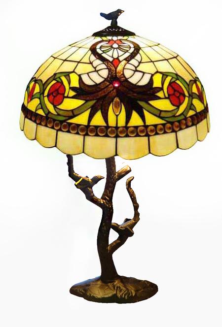 Настольная лампа 85680602/T