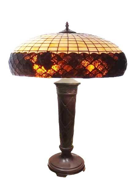 Лампа настольная RCN 604 T