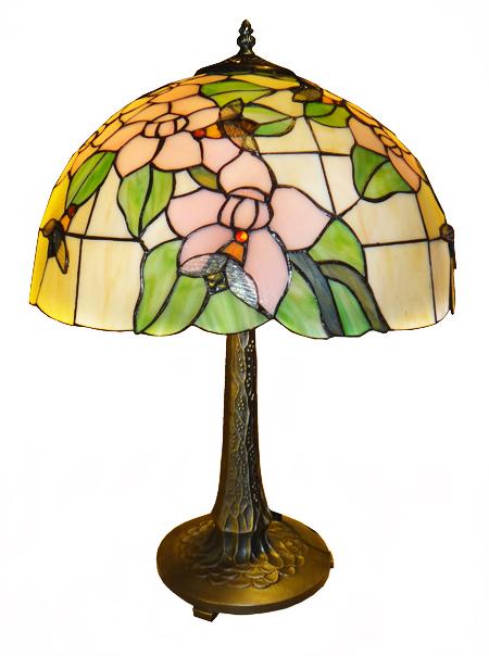 Настольная лампа RCN 90
