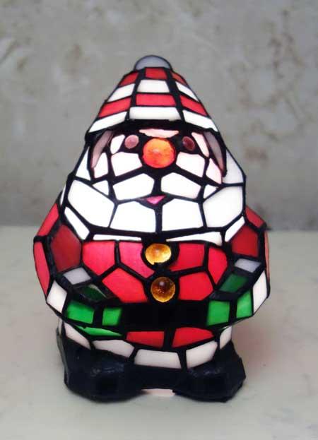 Декоративный светильник RCN 172