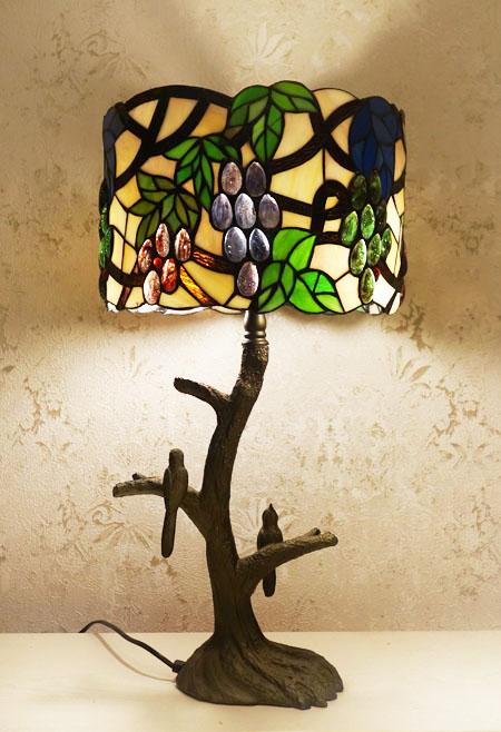 Лампа настольная BT 08-117