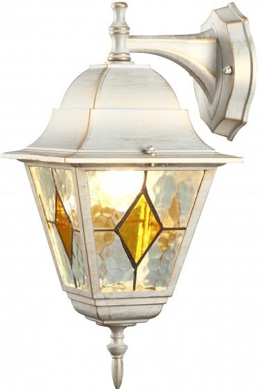 Уличный светильник настенный