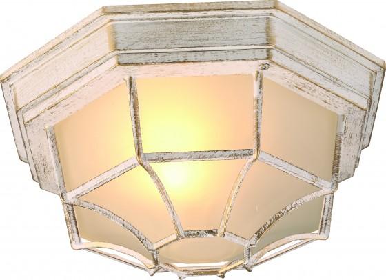 Потолочный светильник A3121PF1WG