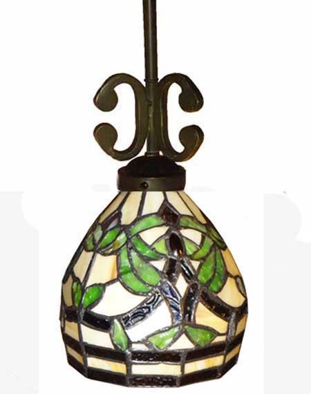 Подвесной светильник 13-30/01 (RCN 477 CD)