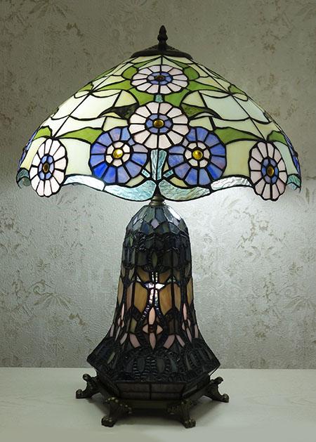 Настольная лампа RCN 013/2