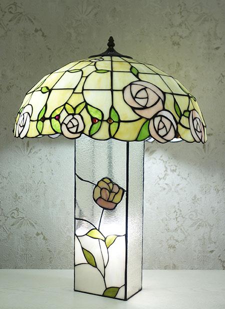 Настольная лампа RCN 600