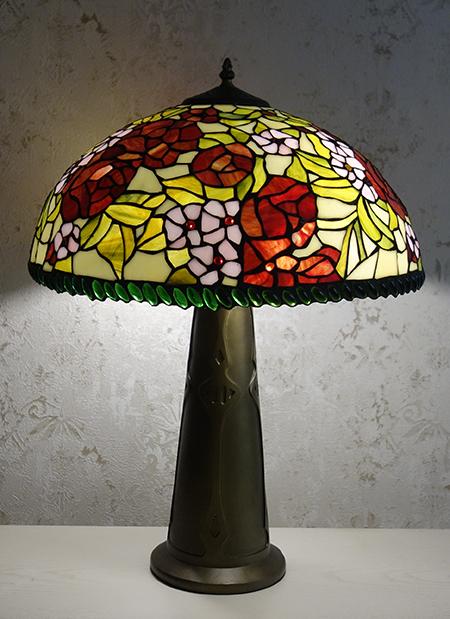 Настольная лампа RCN 55