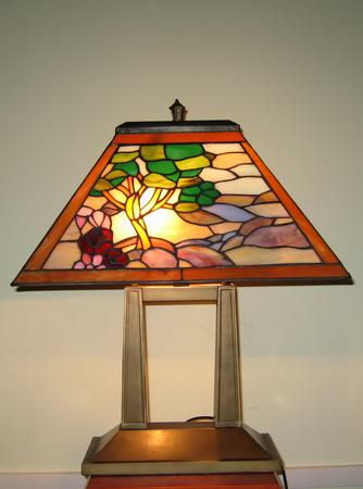 Настольная лампа BT 143