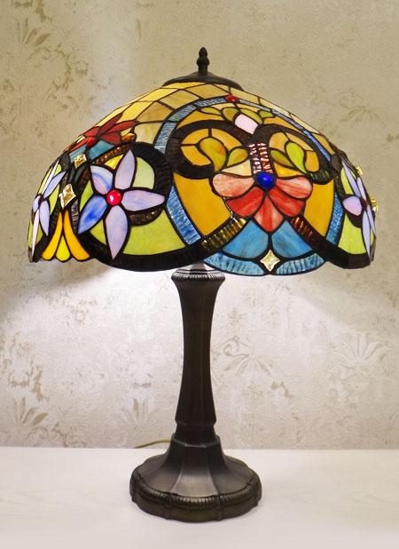 Настольная лампа 81802