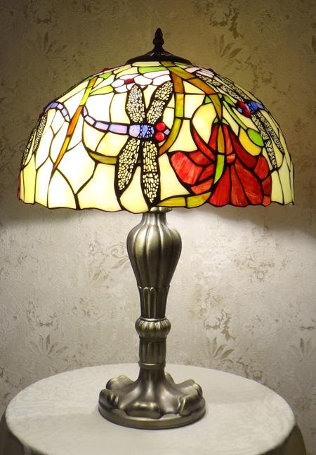 Настольная лампа RCN 58 T