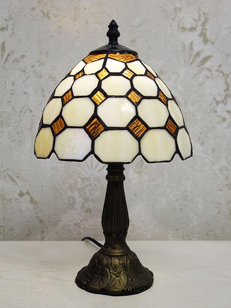 Настольная лампа Тиффани 993405
