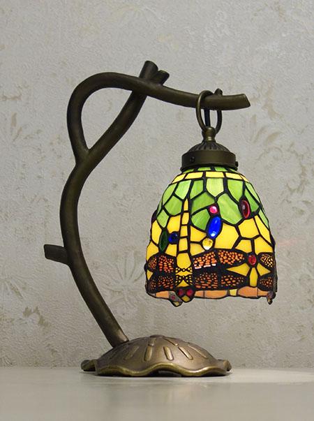 Лампа Тиффани BL 60