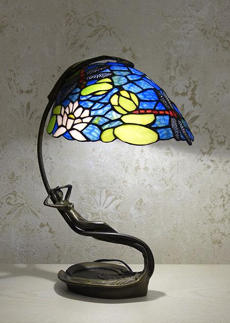 Настольная лампа RCN 96