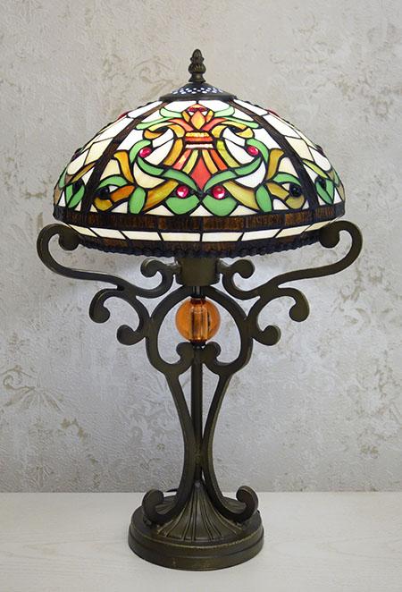 Настольная лампа RCN 245 A