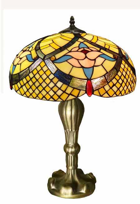 Настольная лампа T 18037 -2