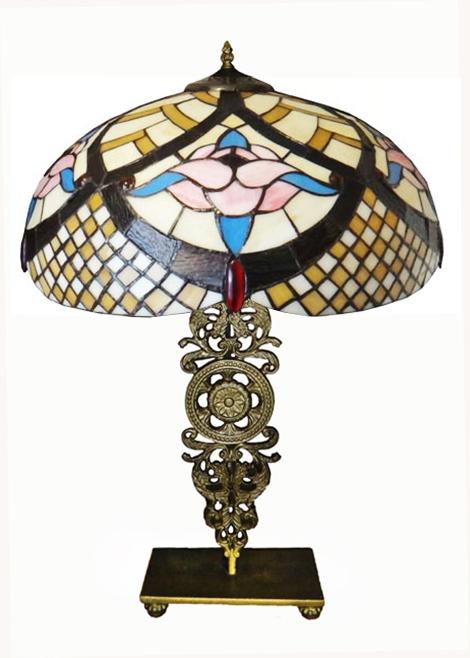 Настольная лампа RCN 18037/03