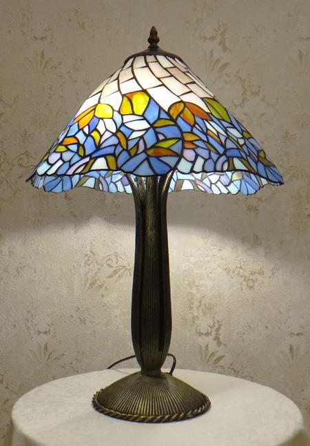 Настольная лампа RCN 105