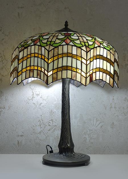 Лампа Тиффани RCN 152 A