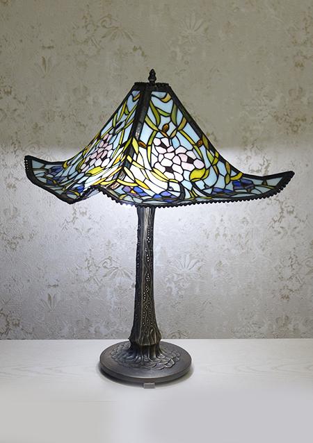Настольная лампа T 16162