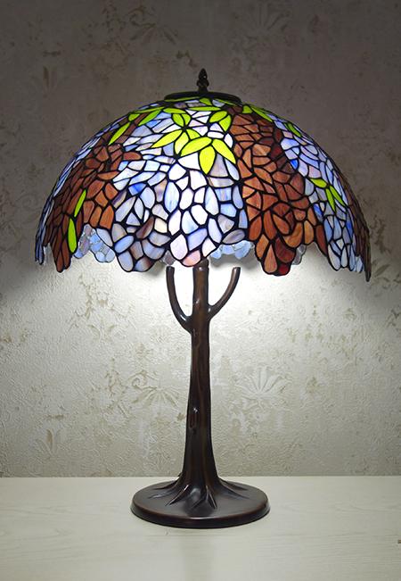 Настольная лампа T 20479 G
