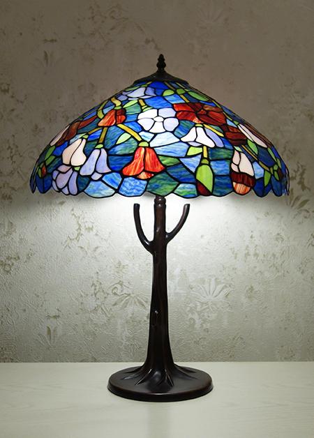 Настольная лампа T 16247 A
