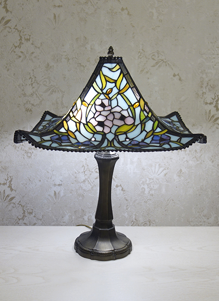 Настольная лампа T 16162-2