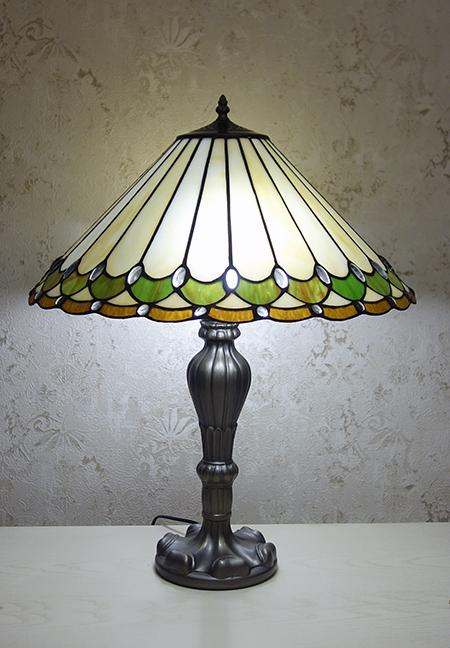 Настольная лампа T 20030 BB