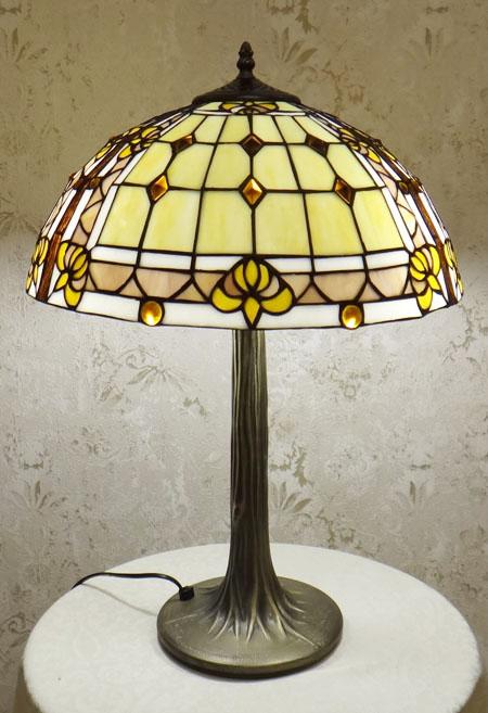 Настольная лампа RCN 132 A