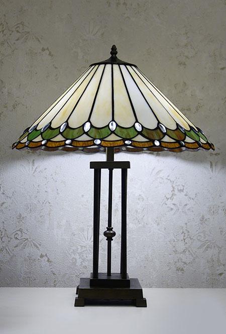 Настольная лампа T 20030 A-2