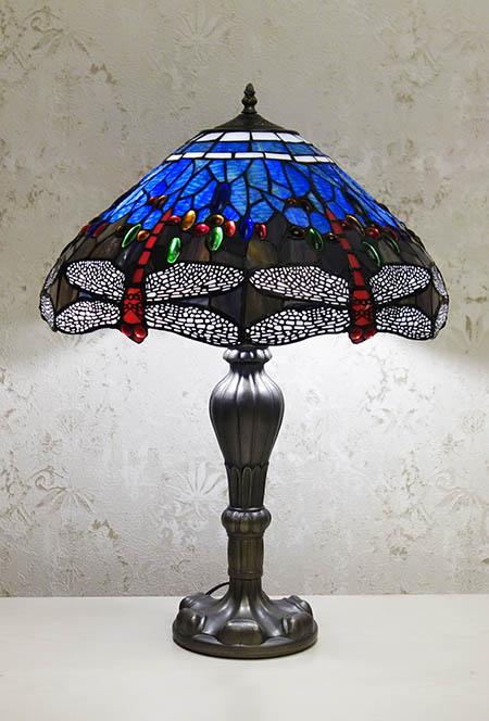 Настольная лампа T 18277 AA