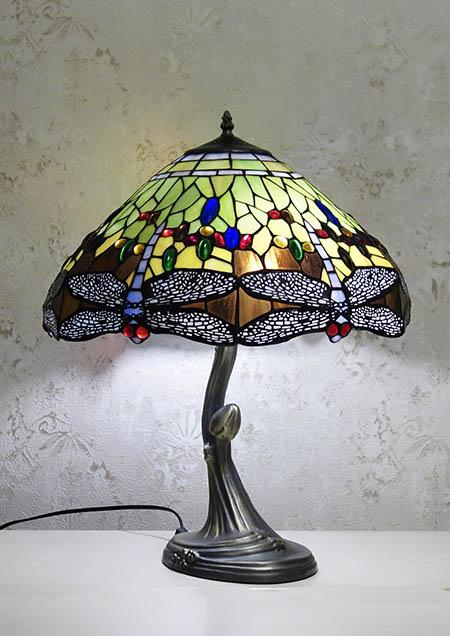 Настольная лампа T 18272 AD