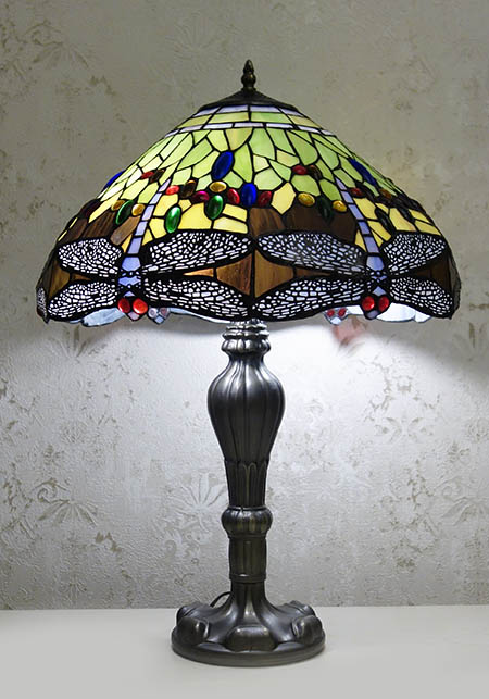 Настольная лампа T 18272 B