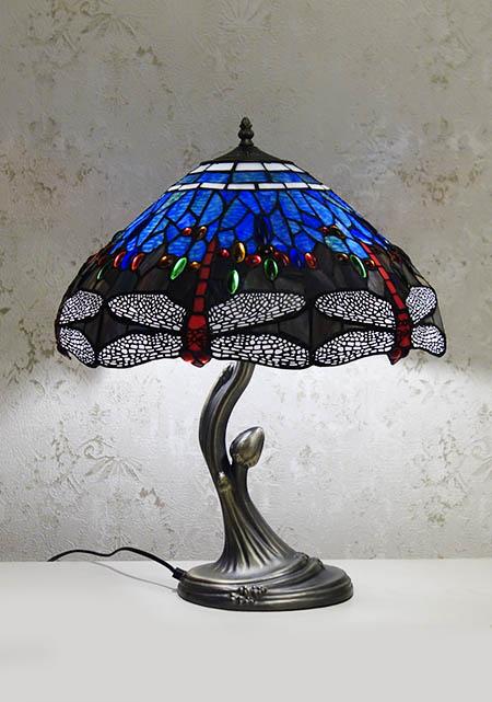 Настольная лампа T 18277 G