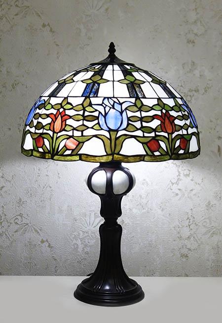 Настольная лампа 16172 T