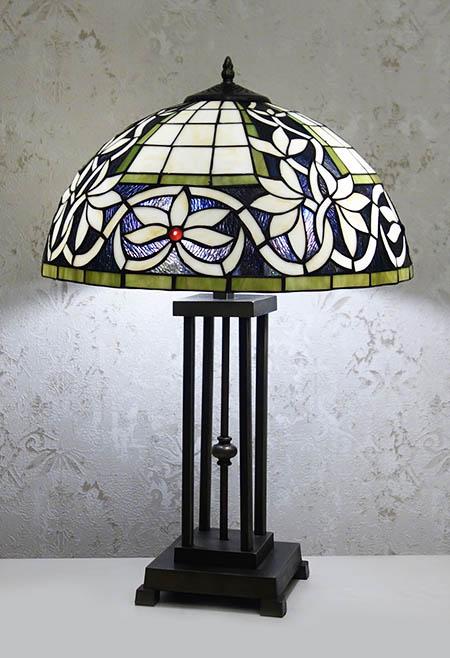 Настольная лампа RCN 122 G