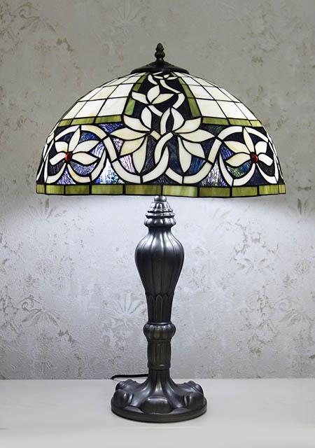 Лампа Тиффани RCN 122 A