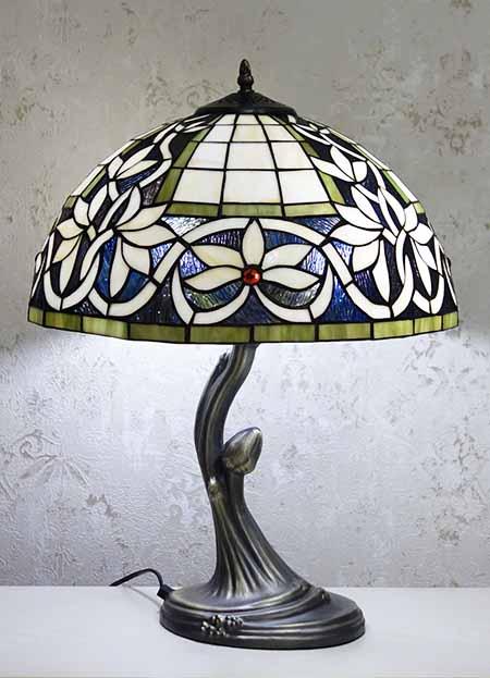 Настольная лампа RCN 122 B