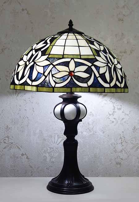 Настольная лампа RCN 122 S