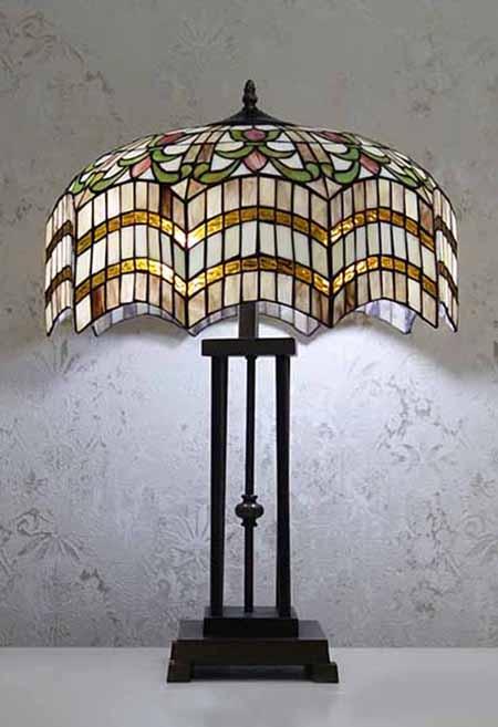 Настольная лампа RCN 152 G