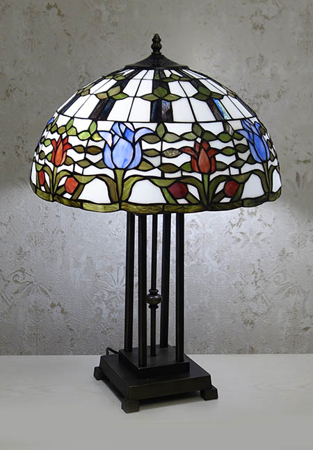 Настольная лампа T 16172 H