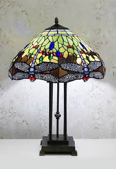 Настольная лампа 18272 AC