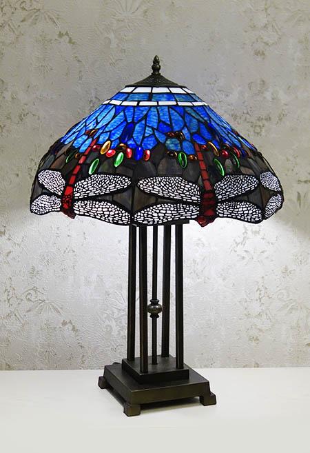 Настольная лампа 18277 D