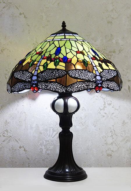 Настольная лампа 18272 AE